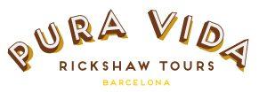 Pura Vida Rickshaw Tours Barcelona